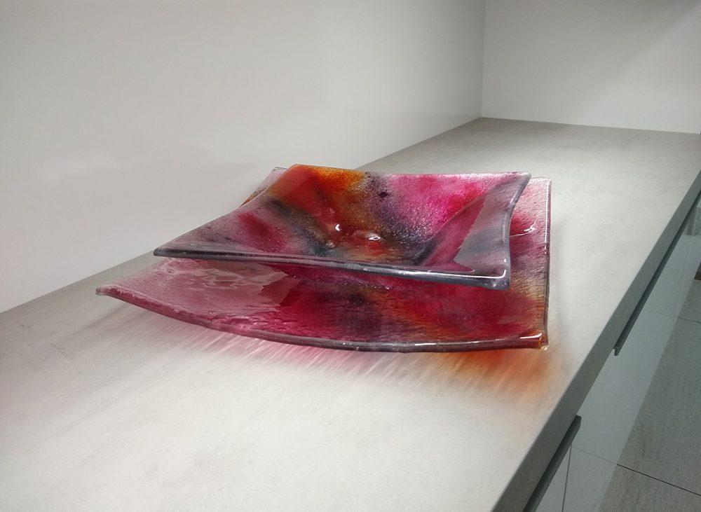 Naczynia szklane