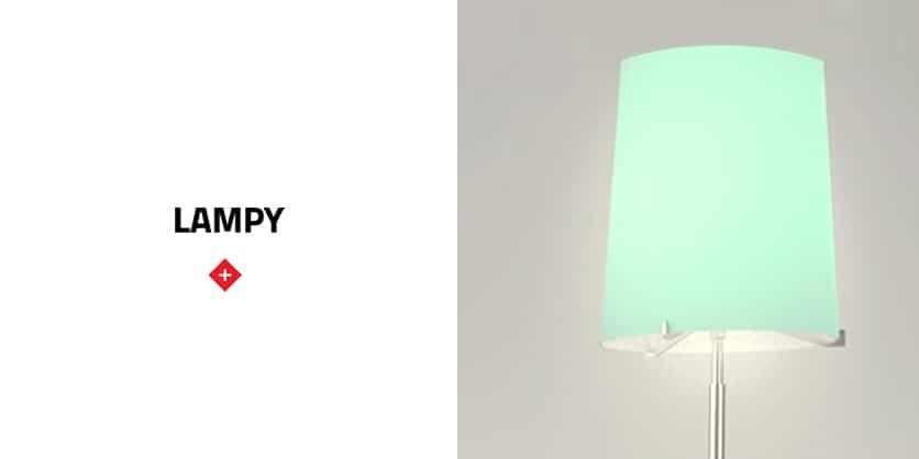 lampy, szklo artystyczne